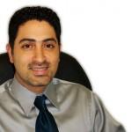 Dr. Shervin Rahimi - Chandler AZ Dentist