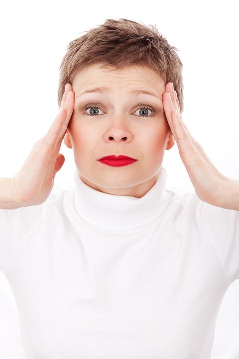 Can Stress Weaken Your Teeth?
