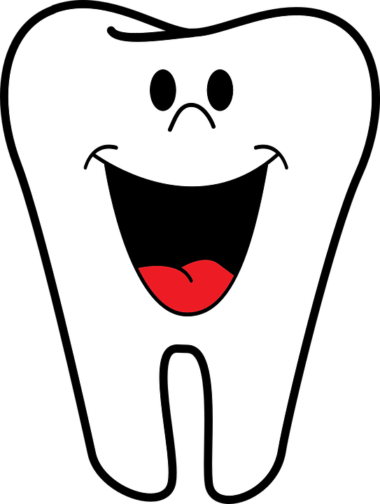 Tooth healthy. How bad teeth affect