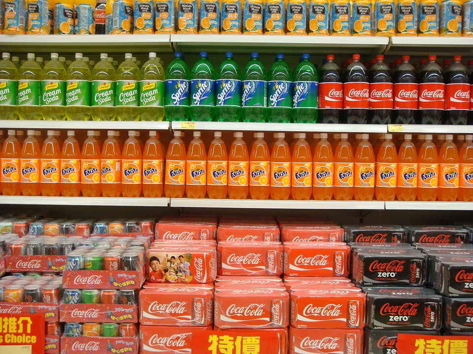 Can Soda Cause Teeth Damage