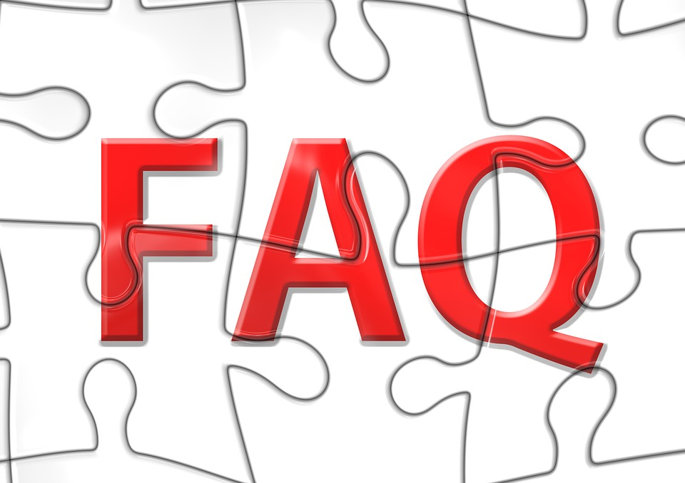 FAQ on Cosmetic Dentistry