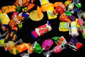 Tooth Decay-Causing Candy