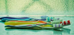What to do without Toothbrush