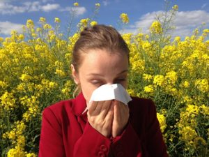 Can Seasonal Allergies Affect Your Oral Health