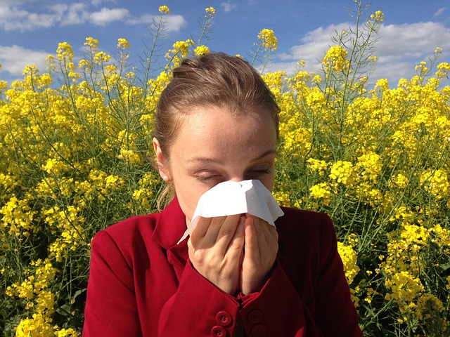 Can Seasonal Allergies Affect Your Oral Health?