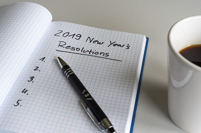 2019 Oral Care Resolutions For A Brighter, Healthier Smile