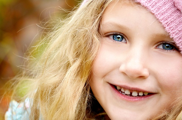 5 Ways To Celebrate National Children's Dental Health Month