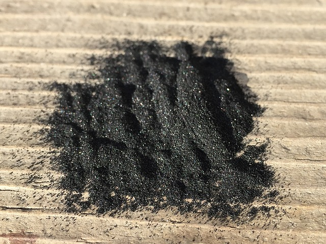 Charcoal Paste For Teeth Whitening: The Hype and The Facts