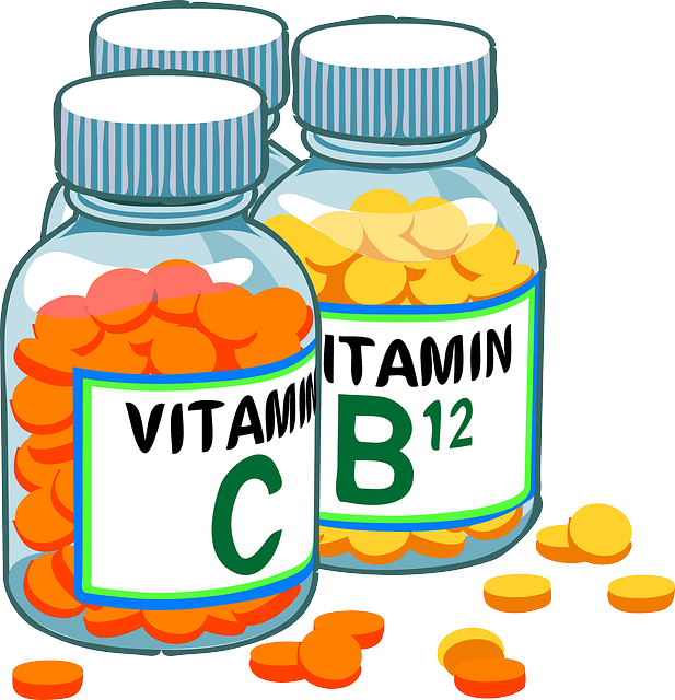 9 Vitamins and Minerals for Good Oral Health