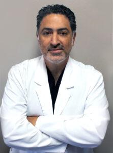 Dr Shervin Rahimi - Chandler Dentist